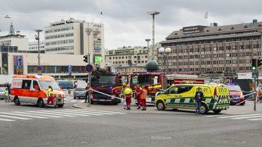 Turku knife attacker was asylum seeker,