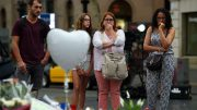Hunt continues for driver of van in Barcelona attack