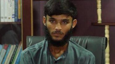 Pakistani Islamists in Afghanistan