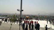 افغانان له انګریزانو څخه د خپلواکۍ د اخیستلو ۹۸مه کالیزه لمانځي