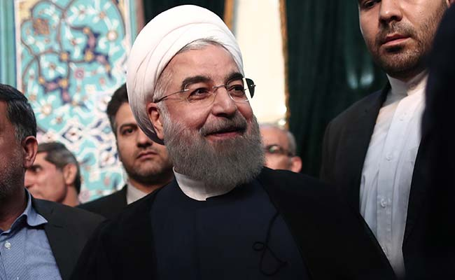 Iran's Top Priority