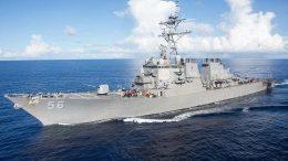 10 sailors missing