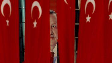 Turkey-Germany Row