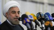 Iran's Rouhani under fire for male-only cabinet