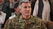 Support For Taliban Has To Stop: Nicholson