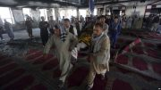 Attack on Shi'ite Mosque in Kabul Friday Kills 28