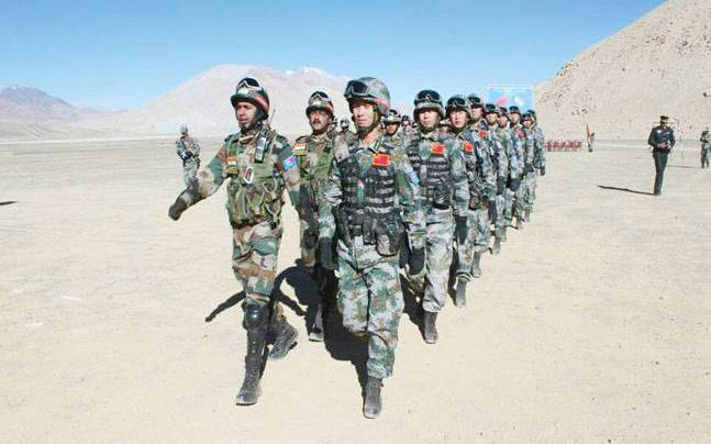 What if we enter Kashmir? China continues to needle India on Doklam border standoff
