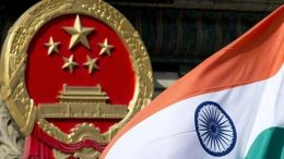 military face-off in Doklam