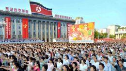 North Korea Threatens Attack Plan