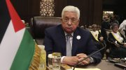 Abbas Cracks Down on Social Media, News Sites