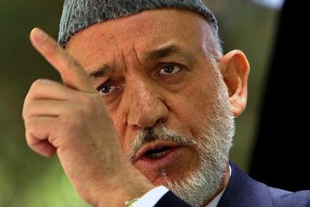 Privatization Of Afghan War