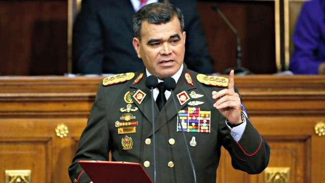 military intervention' threat in Venezuela