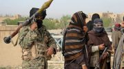 Taliban capture control of Ghormach