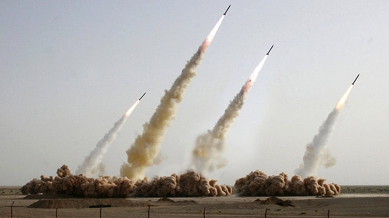Iran Allocates $520Mln for Missile Program