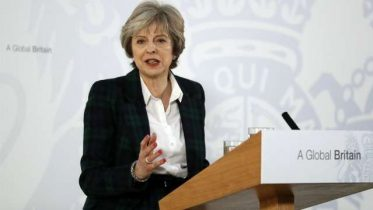 Britain 'ready' to break Brexit stalemate