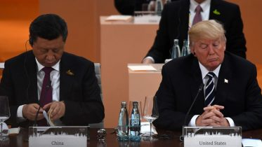 US to announce trade action against China
