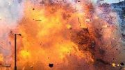 Powerful blast in Quetta