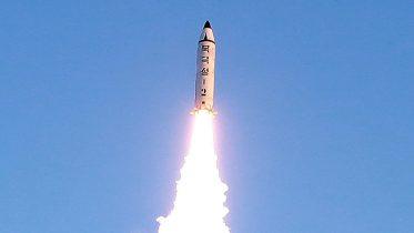 Nuclear war with N. Korea