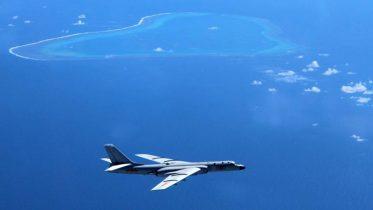 Taiwan says Chinese aircraft