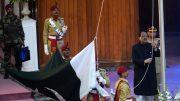 'په سیاسي تاوتریخوالي کې پاکستان پرمختګ نه شي کولی'