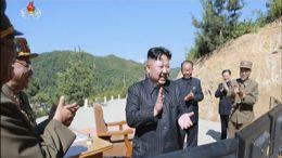North Korea Rejects Calls