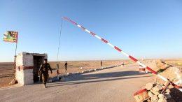 Saudi Arabia and Iraq to re-open border crossing
