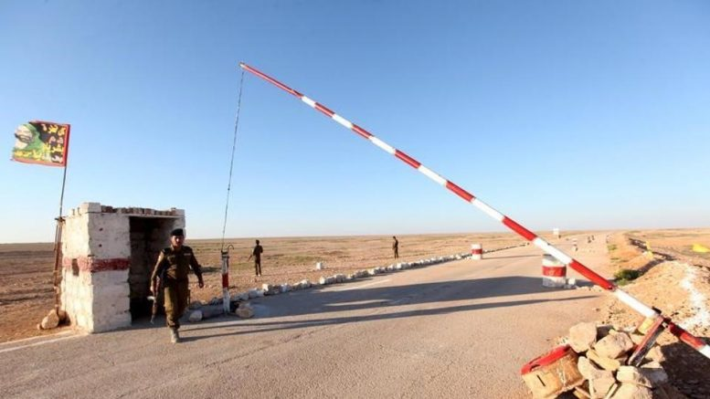 Saudi Arabia and Iraq to re-open border crossing