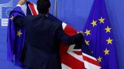 Britain's post-Brexit customs plan