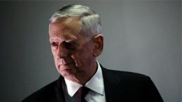 جیمز میټیس: افغانستان ته مې د نورو ځواکونو استولو امر لاسلیک کړی