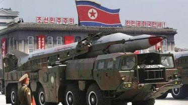 North Korea may launch new ballistic missile test