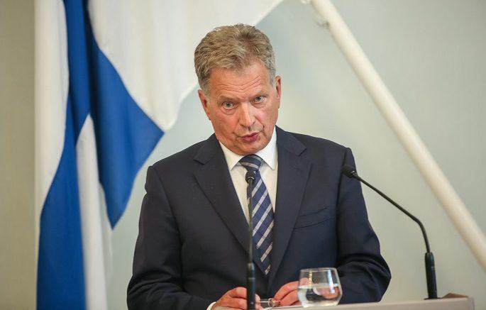 U.S., Russian diplomats to meet in Helsinki