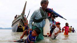 UN: Myanmar's treatment of Rohingya