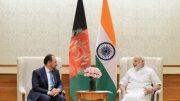 India Pledges Solid Support Following Delhi Summit