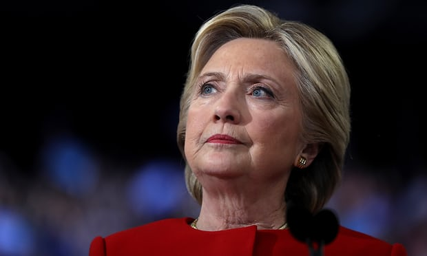 Hillary Clinton's new memoir