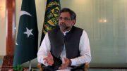 عباسي: پر پاکستان د امریکا بندیزونه به په تاوان تمام شي