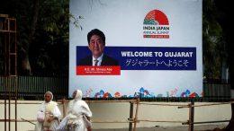 Modi, Shinzo Abe to visit Sidi Saiyyed mosque in Gujarat