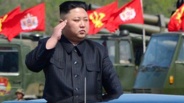 شمالي کوریا: امریکا ته داسې درد ور کوو چې لا یې لیدلی نه دی