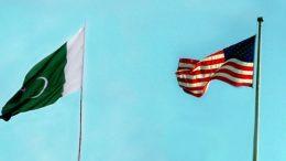 US considering dropping Pakistan