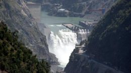 Indus Water Treaty end without agreement