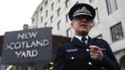 London Police 'Chasing Down Suspects' in the Subway Explosion