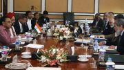 Pakistan seeks arbitration court as water talks fail