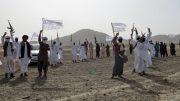 سرخط؛ په هلمند کې د طالبانو يوه قوماندان په خپل واده کې ۲۵۰۰۰ ډزې کړې