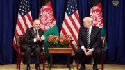 Trump-Ghani Meeting