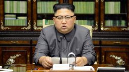 North Korea Threatens Nuclear Test,