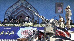 Iran tests new medium-range missile