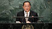"DPRK Says Nuke Launch at US ""Inevitable"""