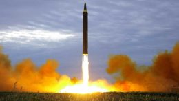 North Korea Quake Not A Nuclear Test, Say China Experts