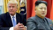Donald Trump threatens North Korea