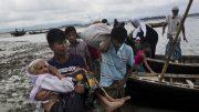 Stop violence against Rohingyas, UK tells Suu Kyi