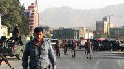 کابل: په بهرنو ځواکونوځانمرګی برید شوی